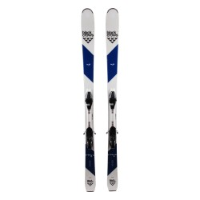 Black Crows ROCCA used ski + bindings
