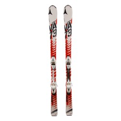 Ski used Atomic Vario fiber + Bindings