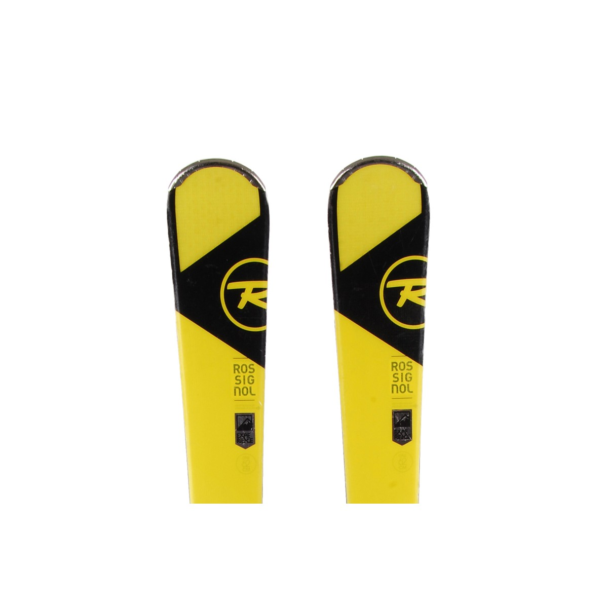 Ski-Rossignol-Experience-84-Carbon-occasion-fixations miniature 3