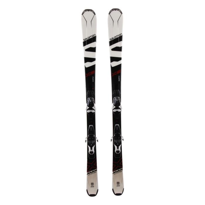 Ski Salomon X Max X6 Oportunidad - Fijaciones