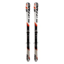 Ski Blizzard Power 400 7.3 occasion + fixations
