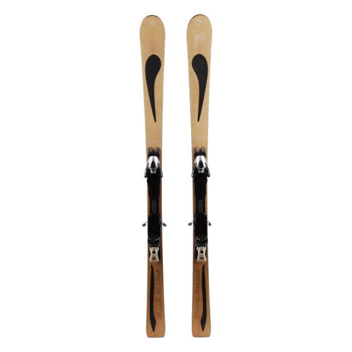Ski by Manu Gaidet occasion 1er choix + fixations