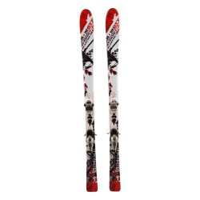 Oportunidad De Ski Movement Blaster - fijaciones