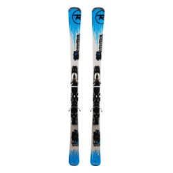 Ski Rossignol Experience 76X Carbon occasion + fixations