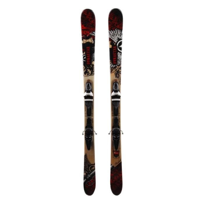 Ski Anlass Dynastar 6. Sense Serial Feder