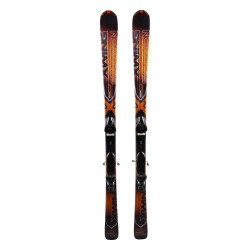 Ski Salomon X Wing 6 occasion + fixations