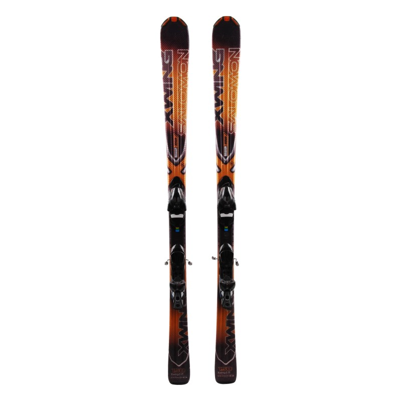 Ski Salomon X Wing 6 occasion Qualité A + fixations