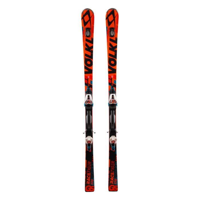 Ski Volkl Racetiger Speedwall GS UVO opportunity