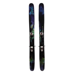 Ski occasion junior Armada Triple J - bindings