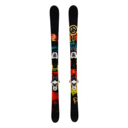 Ski occasion K2 Shreditor 75 Junior 1er choix + fixations