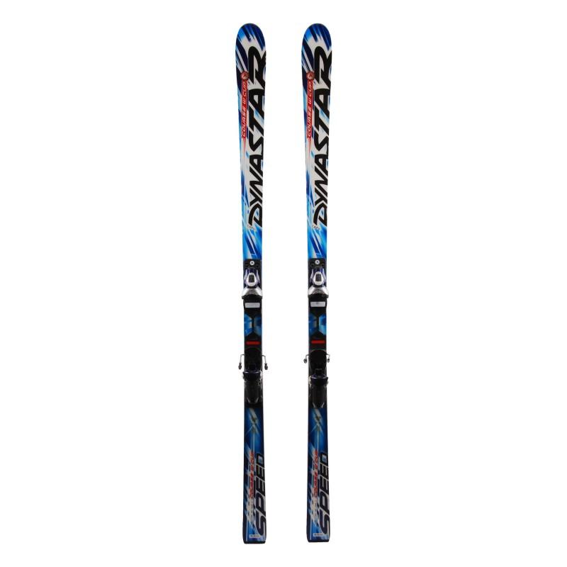 Ski Dynastar Speed Kurs Wcup 2. Wahl + Bindungen
