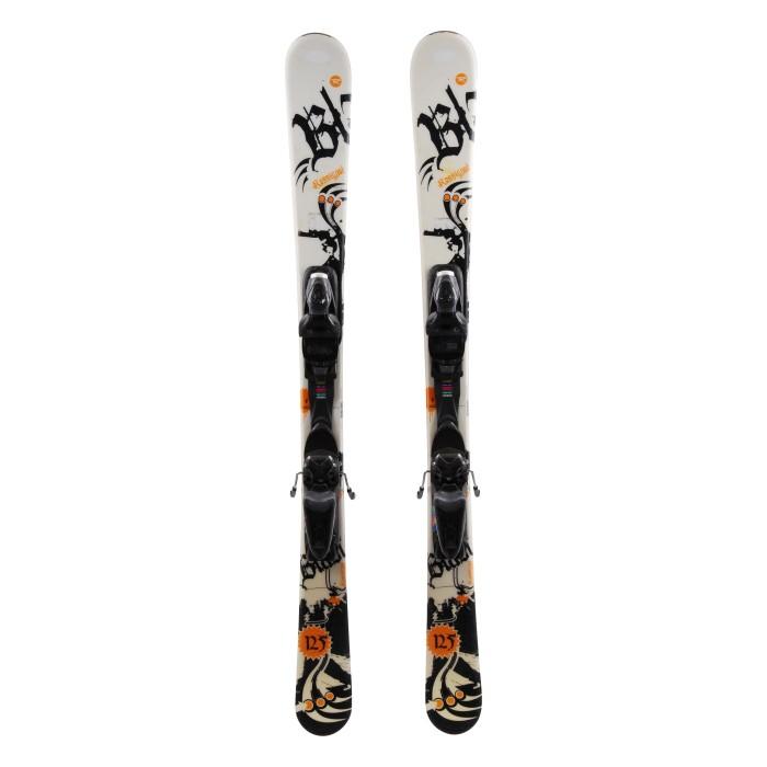 Ski occasion junior Rossignol Blast F.S . . .