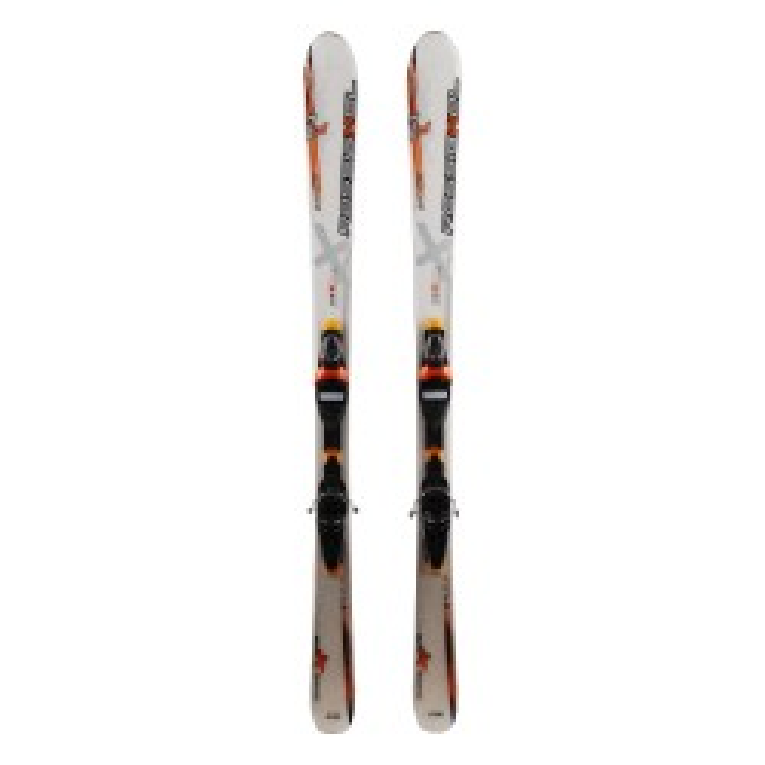 Ski Anlass Rossignol Zenith X - Bindungen