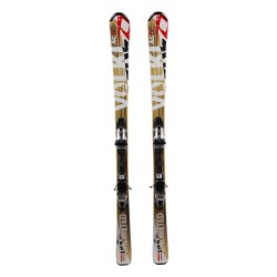Ski occasion Volkl Unlimited AC 7.4 + fixations