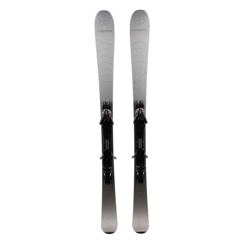 Esquís usados Lacroix LXR HD Stripes + fijaciones