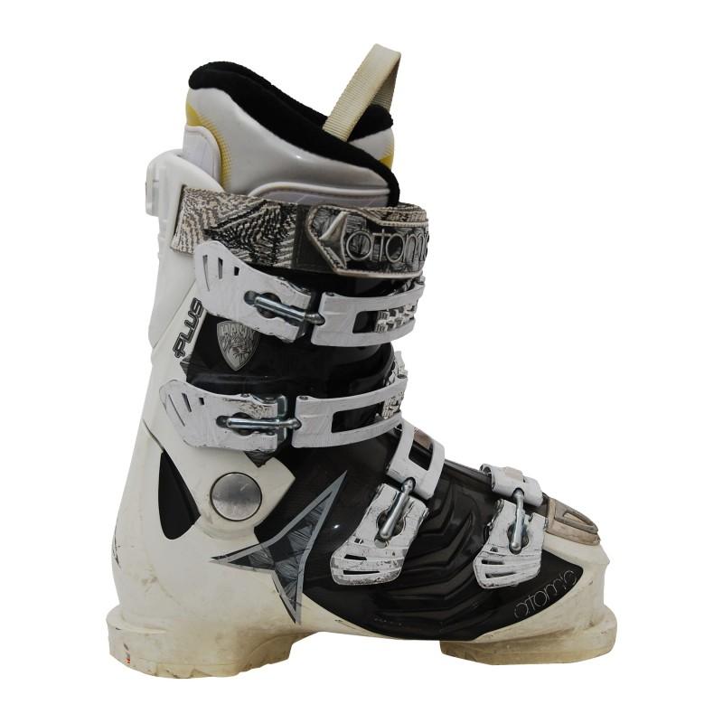 Botas de esquí Atomic Hawx + White / Black