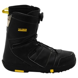 Boots occasion Salomon faction/savage rtl