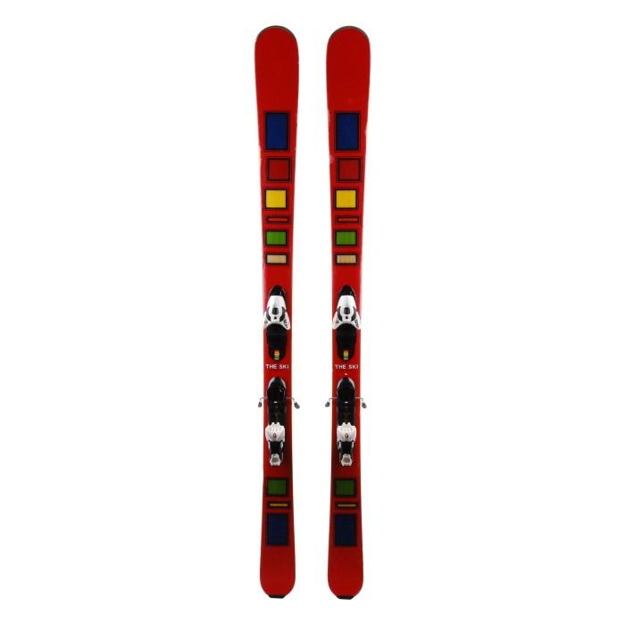 Esqui Scott The Ski + Fijaciones