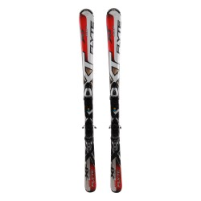 Ski Anlass Tecnopro XT Flyte - Bindungen