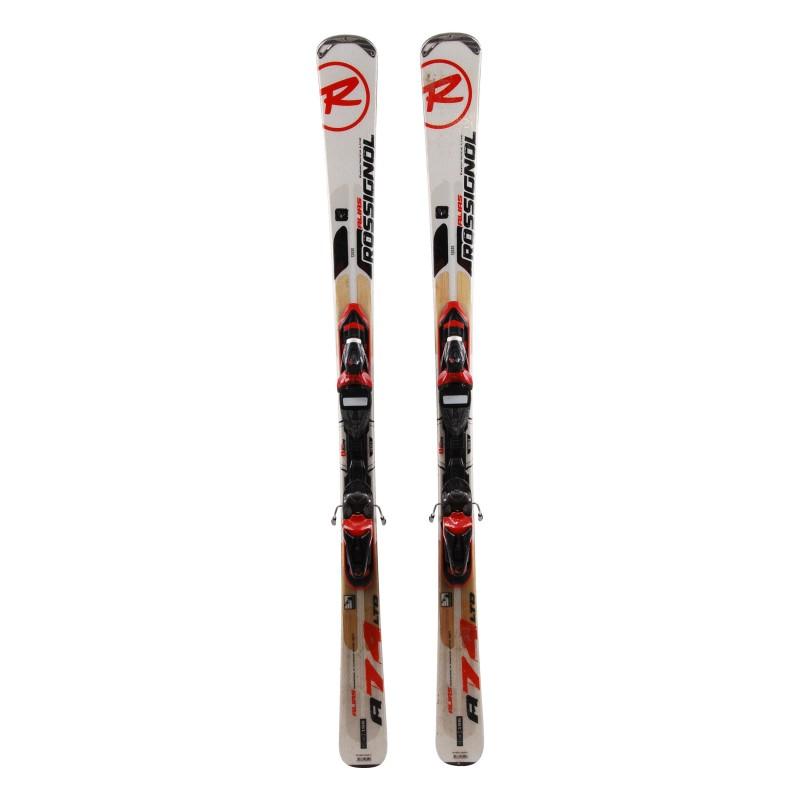 Ski Rossignol Alias 74 LTD + Bindungen