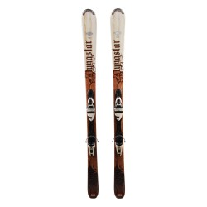 Ocasión de esquí Dynastar Legend 8000 - fijaciones
