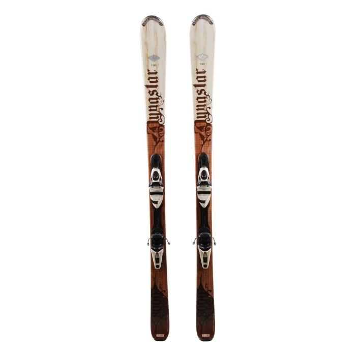 Ski occasion Dynastar Legend 8000 - bindings