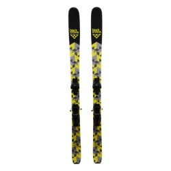 Ski Anlass Black Crows ORB - Bindungen