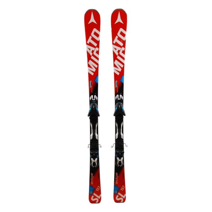 Ski Atomic Redster edge SL occasion
