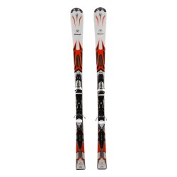 Ski occasion Rossignol Pursuit Elite ar + fixations