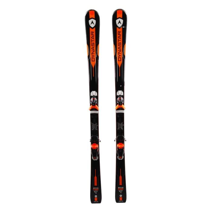 Ski occasion Dynastar SPEED ZONE 12 Ti - bindings