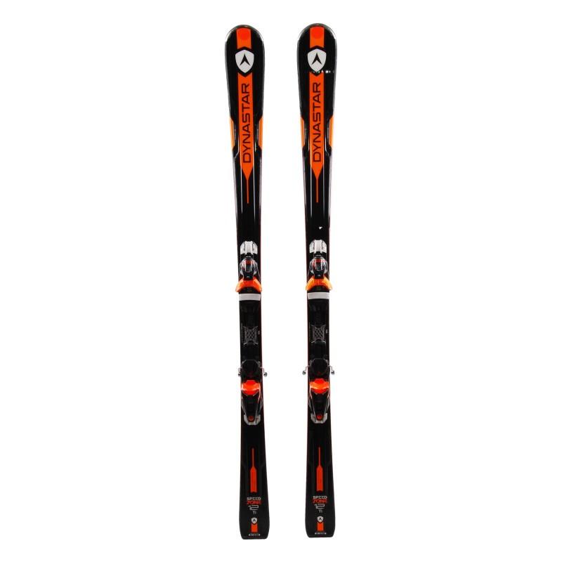 Ski occasion Dynastar SPEED ZONE 12 Ti Qualité A + fixations