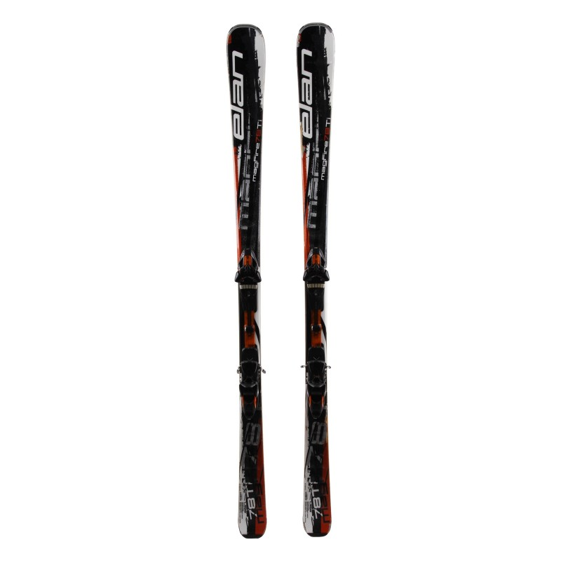 Ski Elan Magfire 78 TI 2. Wahl + Bindung