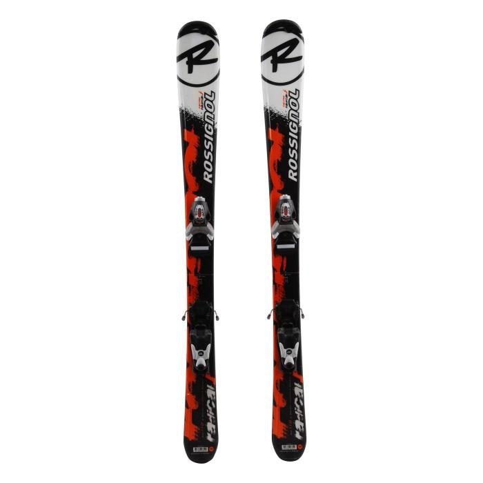 Ski occasion junior Nightingale radical J - bindings