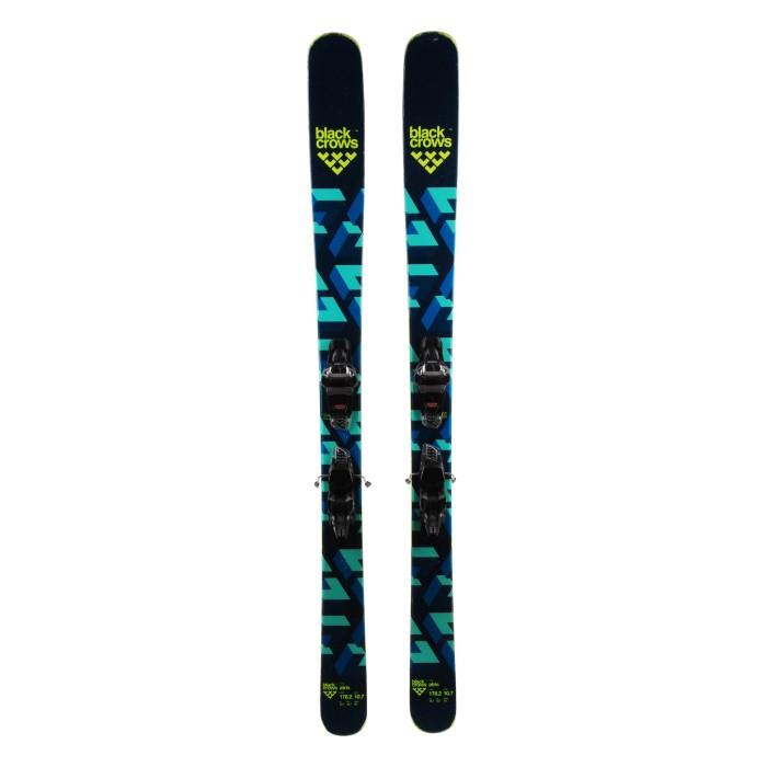 Ski Black Crows Atris occasion + fixations