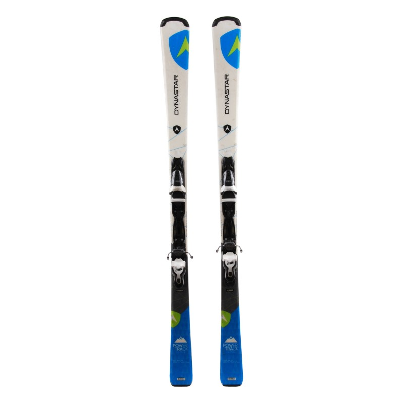 Ski occasion Dynastar Powertrack 4X4 1er choix + fixations