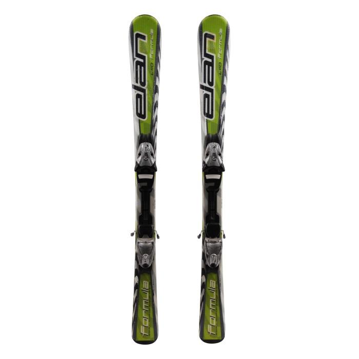 Ski Anlass Junior Elan Formula - Bindungen