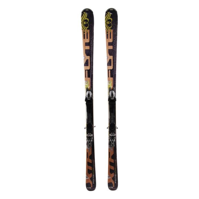 Ski occasion Tecnopro Flyte XTR + fixations