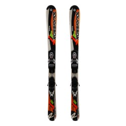 Ski Anlass Junior Rossignol Radical - Bindungen