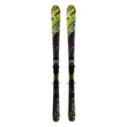 Ski occasion Atomic Nomad Blackeye - bindings