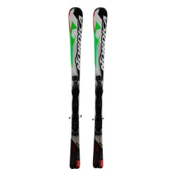 Ski occasion Nordica Transfire RTX - bindings