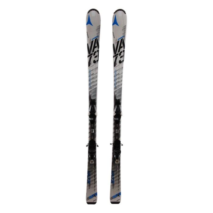 Esquí Atomic VA 73 + fijaciones