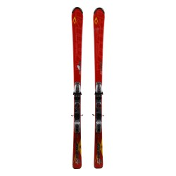 Ski occasion Volkl R1 Unlimited + fixations