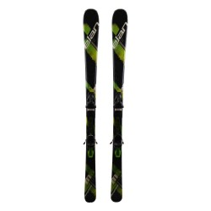 Ski Elan Morpheo m6 occasion - Fijaciones