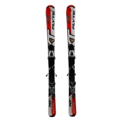 Ski occasion junior Tecnopro XT Flyte + fixations