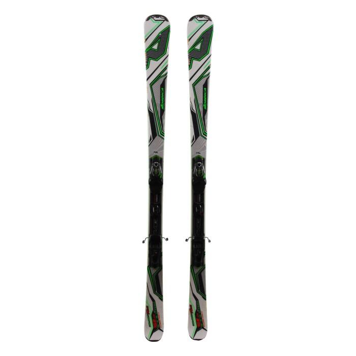Occasione sci Nordica Fire Arrow 76 CAX - attacchi
