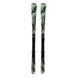 Ski occasion Nordica Fire Arrow 76 CAX + fixations