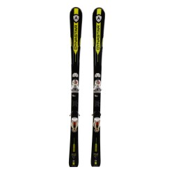 Ski Dynastar SPEED ZONE 10 Ti Anlass - Bindungen