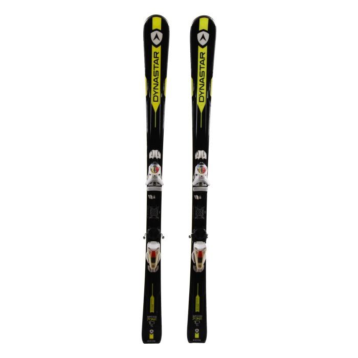 Ski Dynastar SPEED ZONE 10 Ti occasion - fijaciones