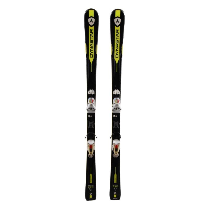 Ski Dynastar SPEED ZONE 10 Ti occasion Qualité B + fixations