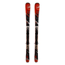 Ski occasion Rossignol Zenith ZX 3D Carbon + fixations